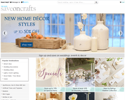Save On Crafts Coupon Codes