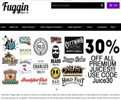Fuggin Promo Codes