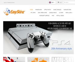 EasySkinz Discount Code
