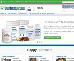 RealDose Nutrition