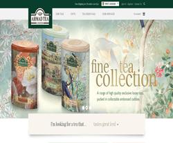 Ahmad Tea Promo code