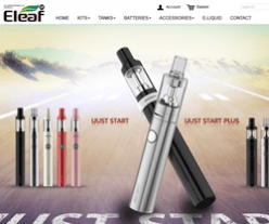 Eleaf Discount Codes