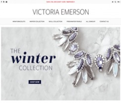 Victoria Emerson Coupons 2018