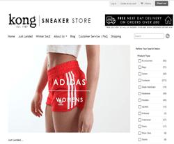 Kong Online Discount Code