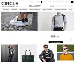Circle Fashion Discount Code
