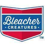 Bleacher Creatures