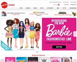 Mattel Promo Codes & Coupons 2018