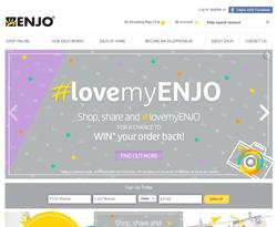 ENJO Promo Codes