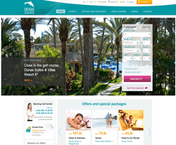 Dunas Hotels & Resorts Discount Code