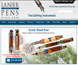 Lanier Pens Coupon 2018
