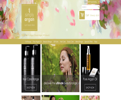 Simply Argan Discount Code
