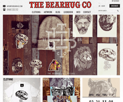 The Bear Hug Discount Code 2018