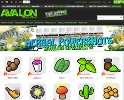 Avalon Magic Plants Discount Codes 2018
