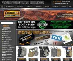 Vanquest Coupon Codes 2018