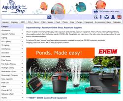 Aquaristikshop Discount Code
