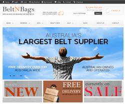 Belt N Bags Promo Codes