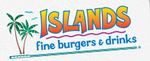 Islands Restaurants Promo Codes & Deals