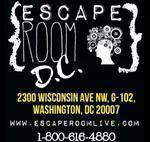 Escape Room Live DC