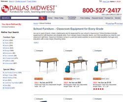 Dallas Midwest Coupon