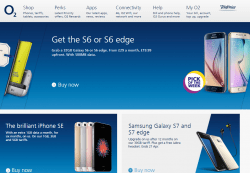 O2 Discount Codes & Vouchers