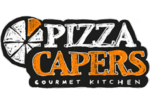 Pizza Capers Vouchers & Deals