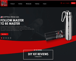 Coil Master Coupon 2018