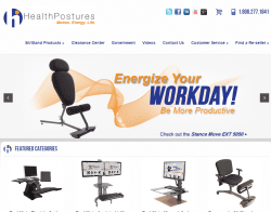 Health Postures Promo Codes 2018