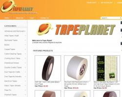 Tape Planet