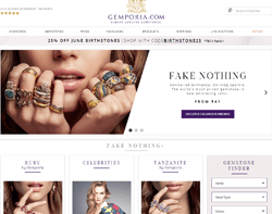 Gemporia Discount Codes 2018