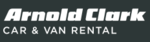 Arnold Clark Car & Van Rental Discount Codes & Deals