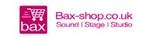 Bax Shop Discount Codes & Deals