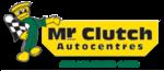 Mr Clutch Discount Codes & Deals