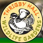 Thrigby Hall Wildlife Gardenss