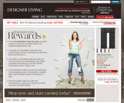 Designer Living Coupon 2018