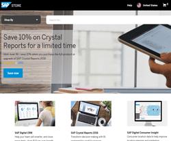SAP Store Promo Codes