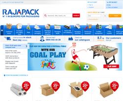 Rajapack Discount Code