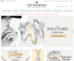 Tru Diamonds Discount Code 2018