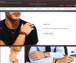 Tateossian Discount Code