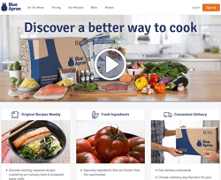 Blue Apron Coupons 2018