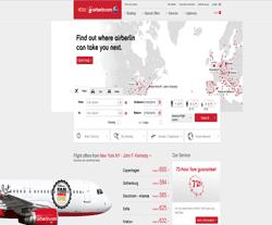 Airberlin UK Discount Code