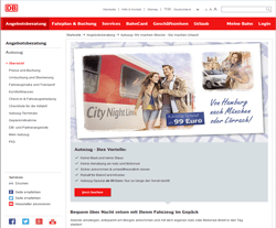 DB Autozug Discount Code