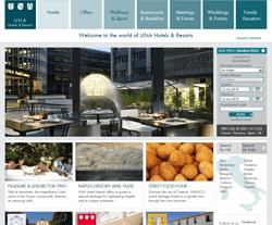UNA Hotels Vouchers