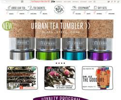 The Tea Spot Promo Codes