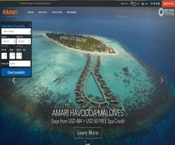 Amari Hotels Promo Codes