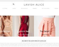 Lavish Alice Discount Code