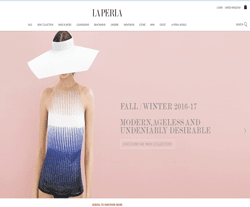 La Perla Coupon 2018