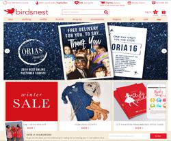 Birdsnest Promo Codes