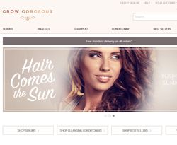 Grow gorgeous Coupon Code