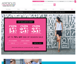 Aerosoles Coupon & Promo Code 2018