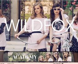 Wildfox Promo Code 2018